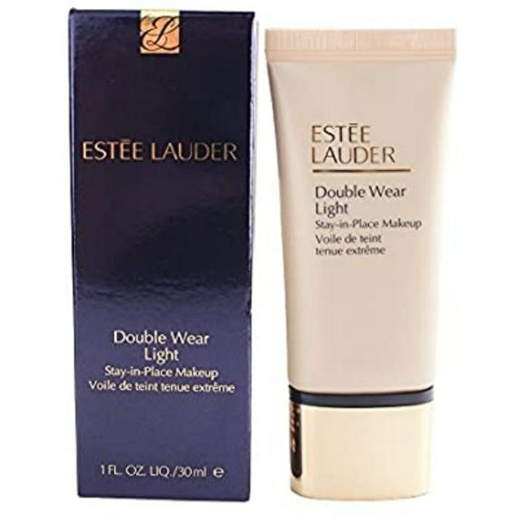 NWT Estee Lauder Double Wear Light Makeup
